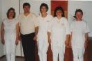 Mitarbeiterinnen 1999