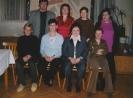 Mitarbeiterinnen 2003