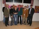 Vorstand 2007